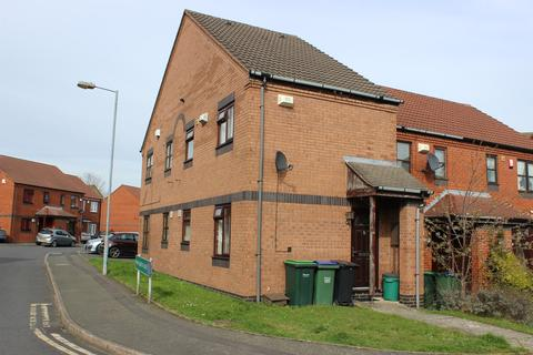 1 bedroom detached house to rent - St Michaels Way, Tipton, DY4