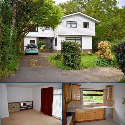 5 bedroom detached house for sale - Birchgrove Road, Swansea, SA7