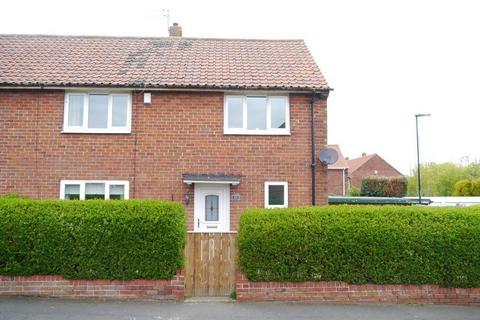 3 bedroom semi-detached house for sale - Naworth Drive, Westerhope, Newcastle Upon Tyne