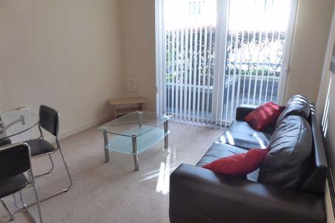1 bedroom flat to rent - Spectrum, Block One, Salford
