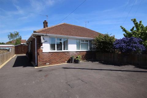 2 bedroom semi-detached bungalow for sale - St Davids Close, Warden Hill, Cheltenham, GL51