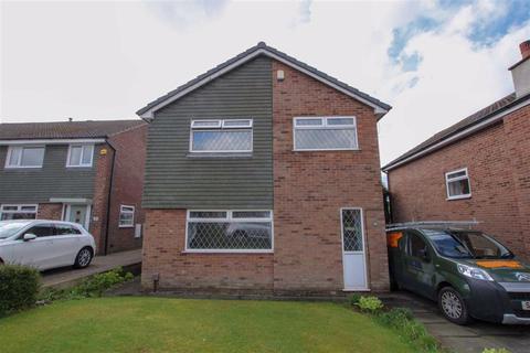 4 bedroom detached house to rent - Lakenheath Drive, Sharples, Bolton WATCH THE VIDEO TOUR