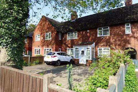 3 bedroom terraced house for sale - Princess Road, Fallowfield, Manchester, M14