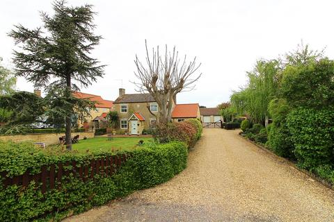 4 bedroom cottage for sale - Eastgate, Deeping St. James