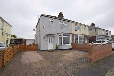 3 bedroom semi-detached house for sale - Claremont Road, Grimsby, North East Lincolnshire