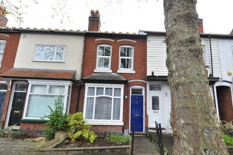 2 bedroom terraced house for sale - Twyning Road, Stirchley, Birmingham, B30