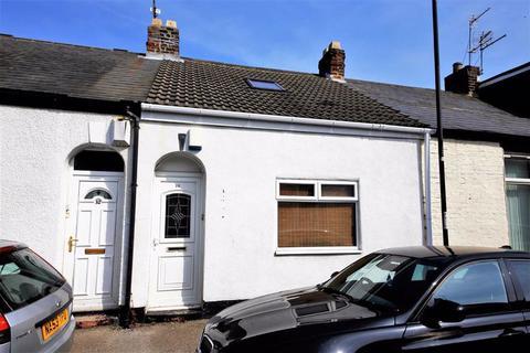 2 bedroom cottage for sale - Rosedale Street, Millfield, Sunderland, SR1