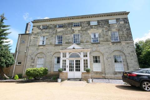 2 bedroom flat to rent - KINGSTHORPE - UNFURNISHED