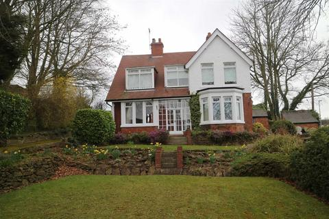 4 bedroom detached house for sale - Buttery Lane, Skegby