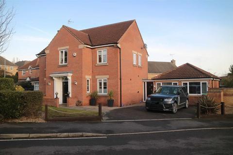 4 bedroom detached house for sale - Sudbury Drive, Huthwaite