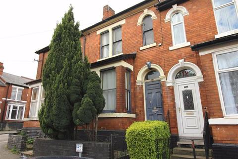 3 bedroom terraced house for sale - Avondale Road, Derby