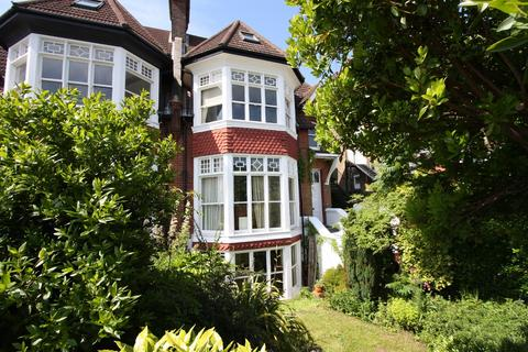 2 bedroom flat for sale - Highcroft Villas, Brighton, BN1