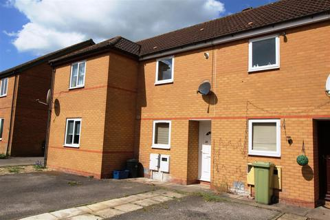 2 bedroom terraced house to rent - Calverleigh Crescent, Furzton