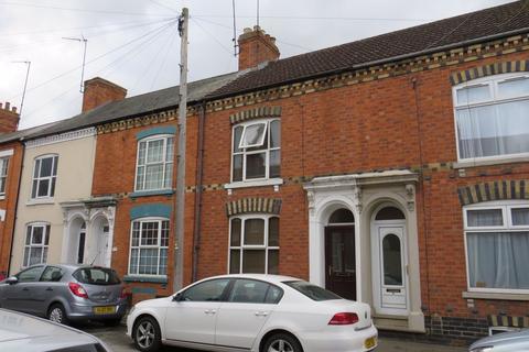 2 bedroom terraced house to rent - Milton Street, Kingsley, Northampton