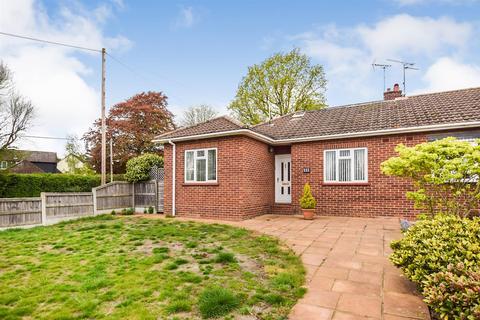 3 bedroom bungalow for sale - Well Lane, Galleywood