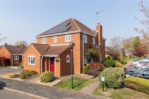 3 bedroom flat for sale - Sutton Close, Quorn, LE12