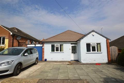 2 bedroom detached bungalow for sale - Rising Sun Road, Gawsworth, Macclesfield
