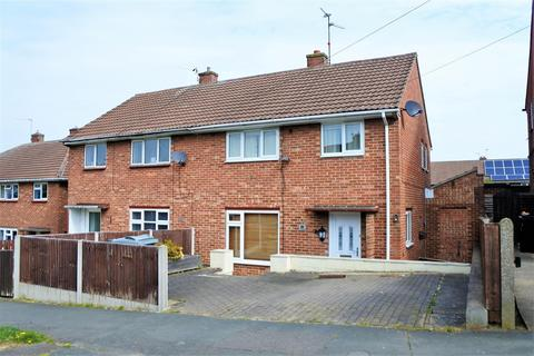 3 bedroom semi-detached house for sale - Queensway, Grantham
