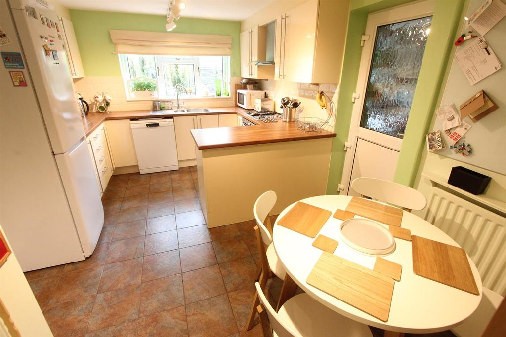 Gladstone Close Hinckley 4 Bed Detached House For Sale