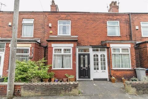 2 bedroom terraced house for sale - Harley Road, Sale
