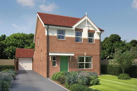 3 bedroom detached house for sale - The Charleston, Richmond Point, Queensway, Lytham St Annes