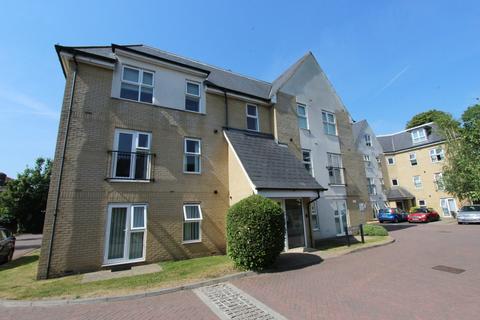 1 bedroom flat to rent - Lindoe Close, Southampton, SO15