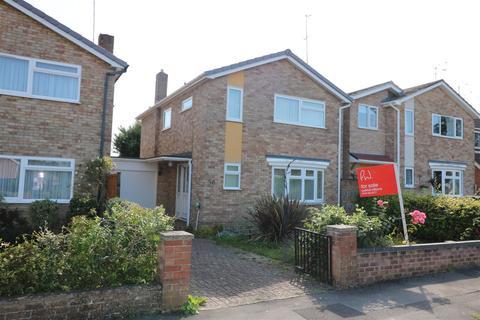 3 bedroom detached house for sale - White Lodge Close, Tilehurst, Reading