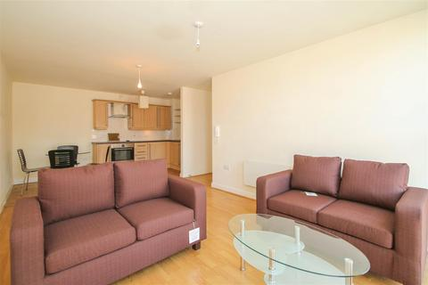 2 bedroom apartment to rent - Old Church Court, Weaste Road, Salford, M5 5FW