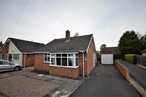 2 bedroom detached bungalow to rent - Hope Avenue, Mickleover, Derby