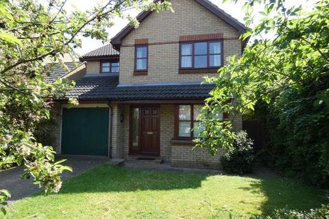 4 bedroom house to rent - Woodhead Drive, Cambridge