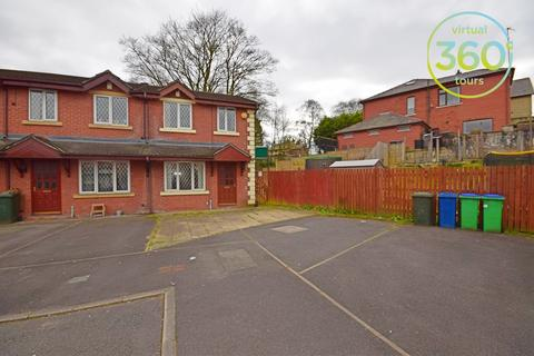 3 bedroom semi-detached house for sale - Margroy Close, Syke