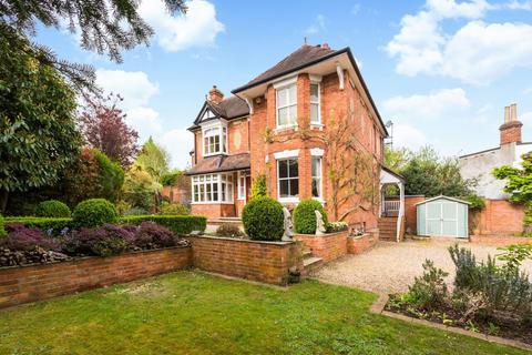 4 bedroom detached house for sale - St. Andrews Road, Henley-on-Thames, RG9 1JB