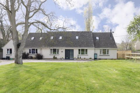4 bedroom detached house for sale - Station Road, Alvescot