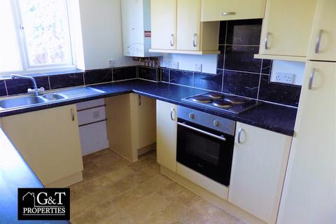 2 bedroom flat for sale - Rounds Hill Road, Bilston, WV14
