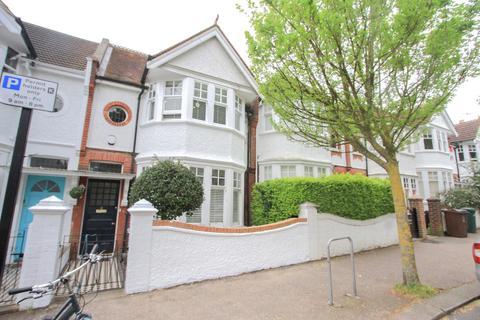 4 bedroom terraced house to rent - Cumberland Road, Preston Park