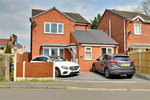 3 bedroom detached house for sale - Ellis Street, Crewe, Cheshire, CW1