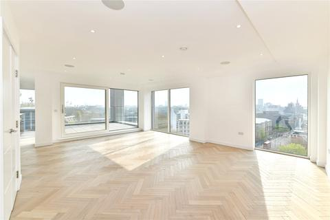 3 bedroom penthouse for sale - Pentonville Road, King's Cross, N1