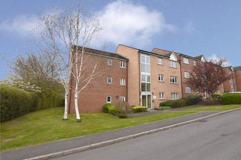 2 bedroom apartment for sale - Fieldmoor Lodge, Pudsey, West Yorkshire
