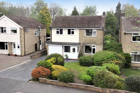 3 bedroom detached house for sale - Birchitt Road, Bradway, S17