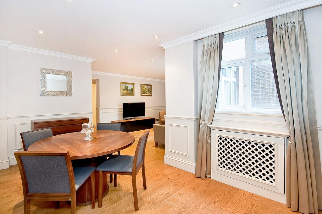 Kingston House North, Knightsbridge SW7 2 bed apartment to ...