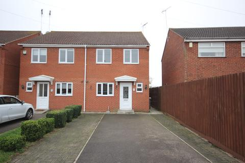 3 bedroom semi-detached house for sale - Willoughby Road, Stamford