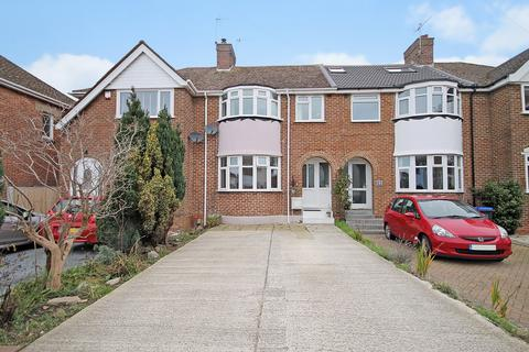 3 bedroom terraced house to rent - Mansfield Close, Worthing, West Sussex, BN11 2QR