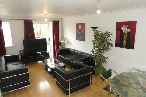 3 bedroom apartment to rent - Chorlton Road, Hulme, Manchester