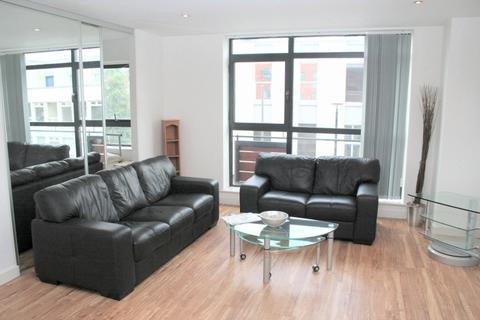 2 bedroom apartment for sale - Trinity Edge, 1 St. Mary Street, Salford, M3