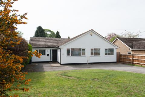 4 bedroom detached bungalow for sale - Rectory Road, Sutton Coldfield