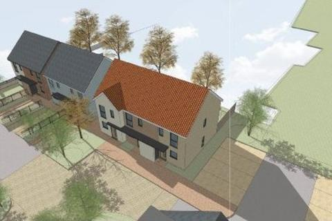2 bedroom semi-detached house for sale - Plot 27, The Meadows