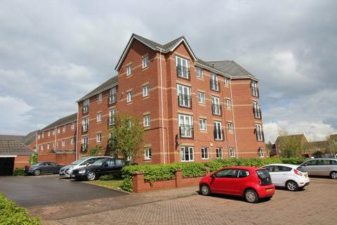 2 bedroom apartment to rent - Signet Square, Stoke, Coventry