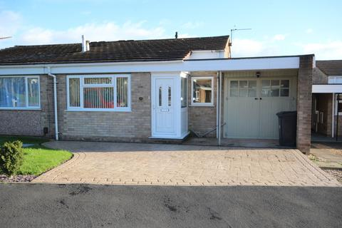 2 bedroom semi-detached house to rent - Leslie Close, Littleover