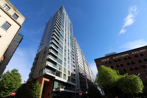 1 bedroom apartment to rent - Great Northern Tower