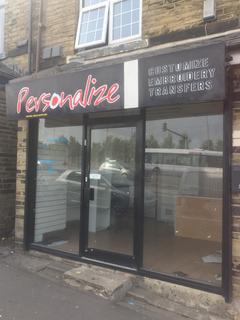 Shop to rent - Bradford BD5